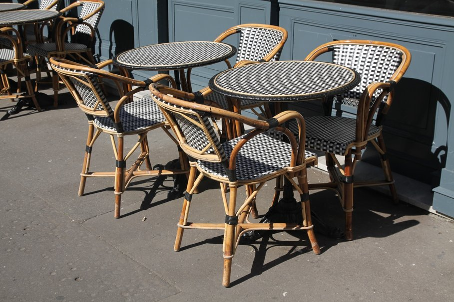 table de bar terrasse. Black Bedroom Furniture Sets. Home Design Ideas