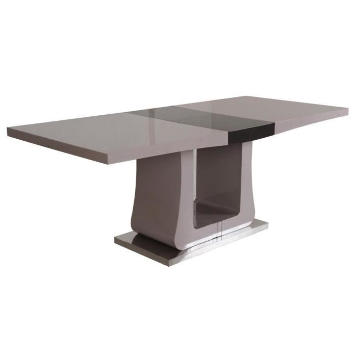 Table manger taupe - Table a manger taupe ...