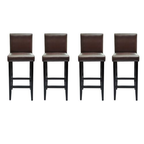 tabouret de bar 4 pieds cdiscount. Black Bedroom Furniture Sets. Home Design Ideas