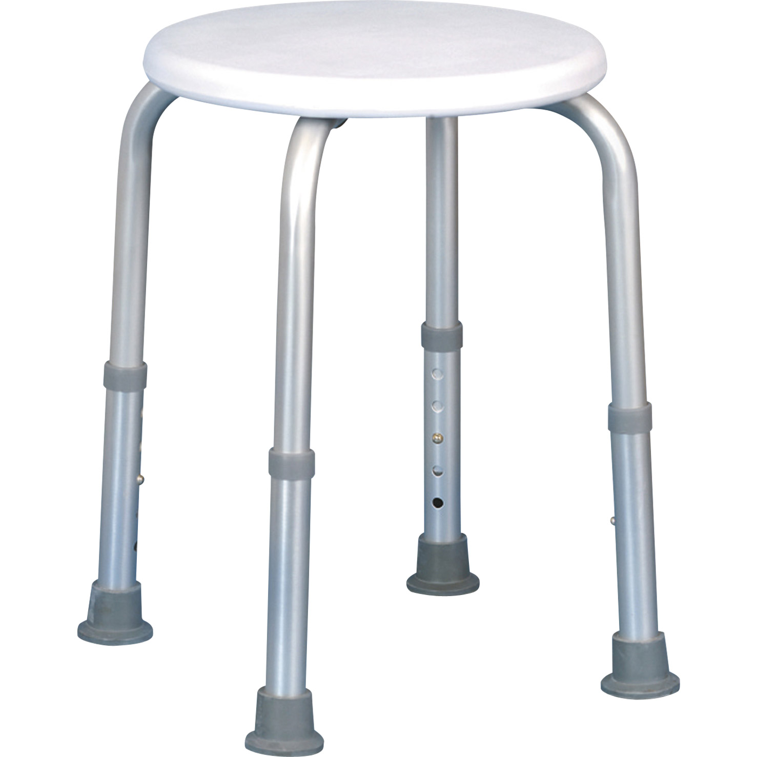 Tabouret de douche reglable for Douche chez leroy merlin