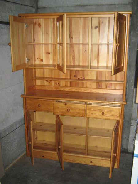 vaisselier occasion toulouse. Black Bedroom Furniture Sets. Home Design Ideas