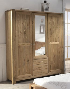 armoire chambre grande largeur. Black Bedroom Furniture Sets. Home Design Ideas