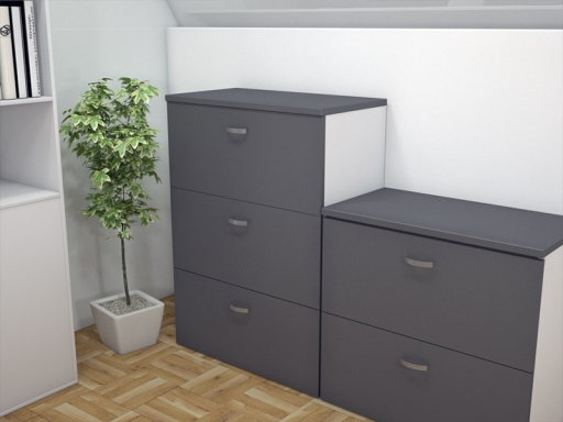 organisation armoire de bureau dossier suspendu. Black Bedroom Furniture Sets. Home Design Ideas
