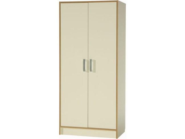 modèle armoire de chambre pas cher