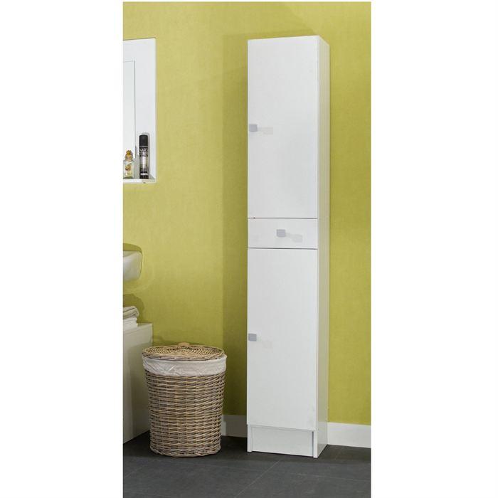 Armoire salle de bain galet for Gallet salle de bain