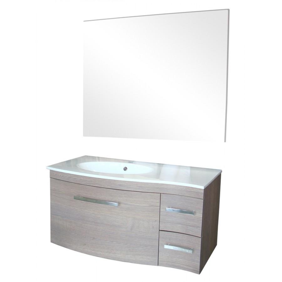 Armoire salle de bain plastique for Mr bricolage meuble de salle de bain