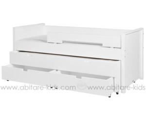 banc de lit avec rangement