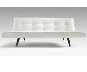 banc de lit simili cuir