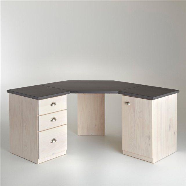 caisson de bureau la redoute. Black Bedroom Furniture Sets. Home Design Ideas