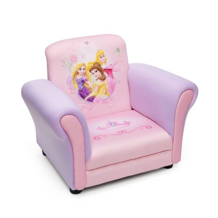 Trouver Chaise De Bureau Princesse