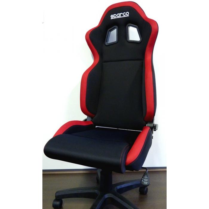 nouveau produit a999e 1b687 idée chaise de bureau sparco