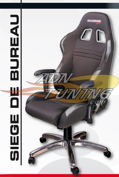 Modele Chaise De Bureau Sparco