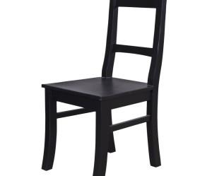 chaise de cuisine bois
