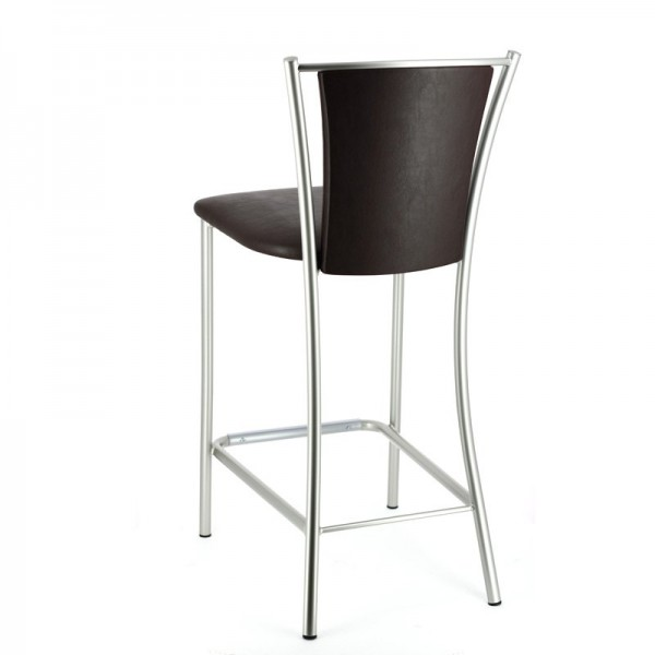 Chaise bar hauteur assise 65 cm maison design - Planificateur cuisine ikea ...