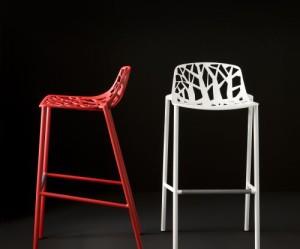 chaise de cuisine hauteur 65 cm