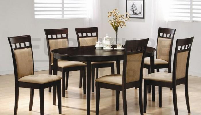 Idee Deco Salon Blanc Et Bois : chaise de cuisine solide