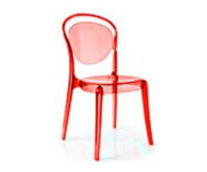 chaise de cuisine style bistrot