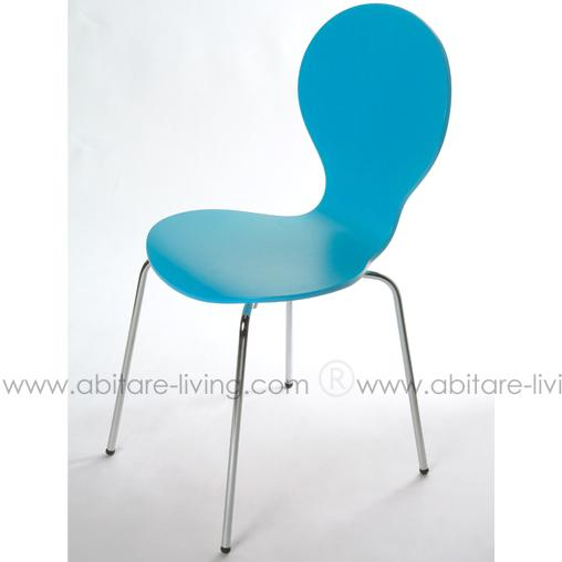 chaise de cuisine turquoise. Black Bedroom Furniture Sets. Home Design Ideas