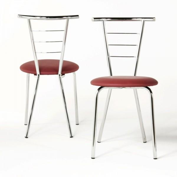 Chaise de cuisine valerie - Chaise de cuisine ...