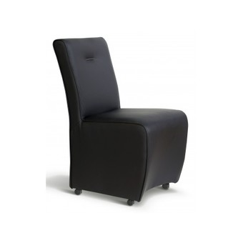 Chaise A Roulette Chaise Baquet De Bureau Musee Toujouse