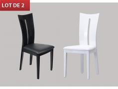 chaises de salle a manger a prix discount
