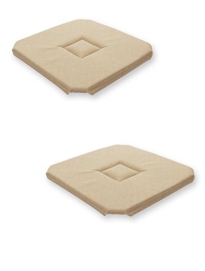 photo galette de chaise avec elastique mobilier maison