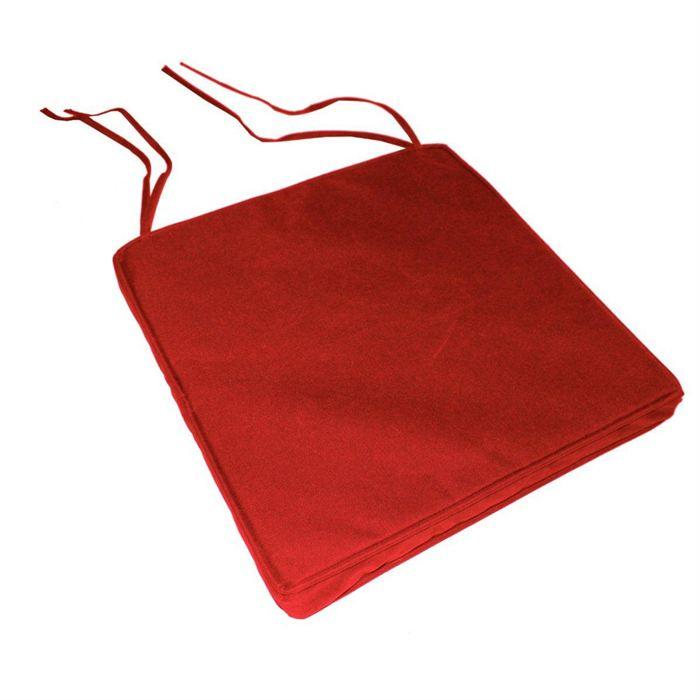 galette de chaise impermeable pour exterieur – votre inspiration à