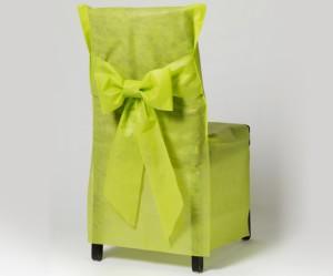 housse de chaise jetable