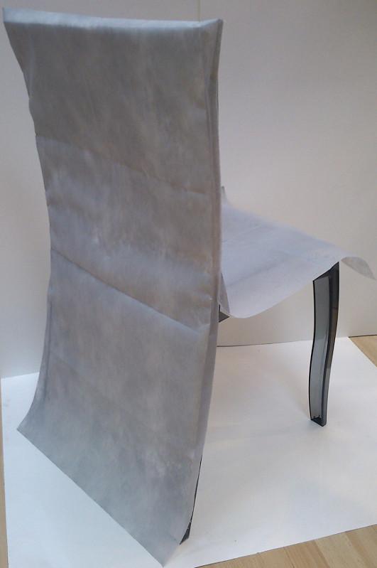 housse de chaise en solde