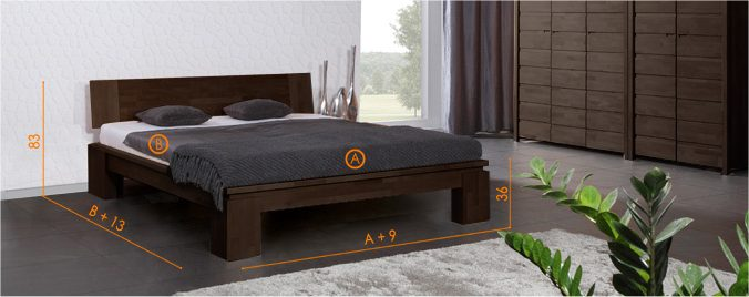lit 2 personnes haut. Black Bedroom Furniture Sets. Home Design Ideas