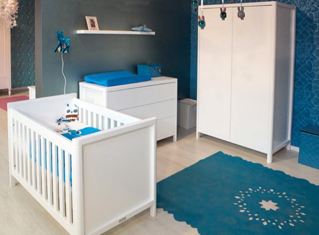 meuble chambre bebe garcon pr l vement d. Black Bedroom Furniture Sets. Home Design Ideas