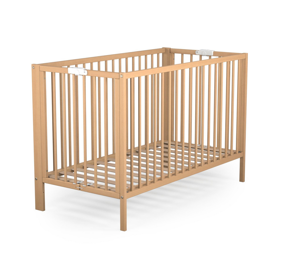 Lit bebe hyper u for Super u meuble