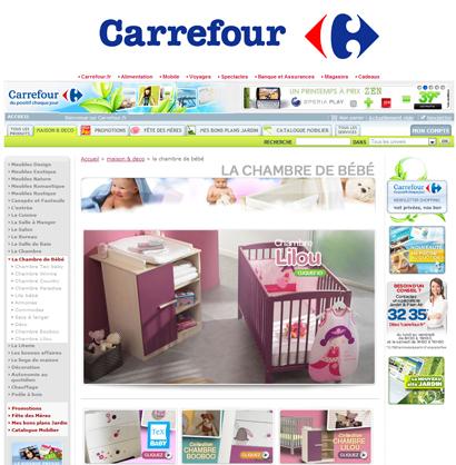 Trouver Lit Bebe Winnie Lu0027ourson Carrefour. «