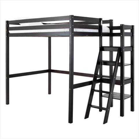 lit mezzanine 2 places ikea trendy superb lit mezzanine. Black Bedroom Furniture Sets. Home Design Ideas
