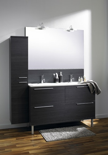 meuble salle de bain chez weldom