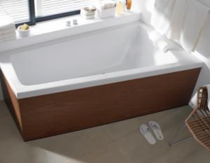 meuble bas salle de bain weldom
