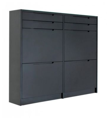meuble a chaussure fly great meuble chaussure fly et. Black Bedroom Furniture Sets. Home Design Ideas