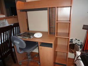 meuble de bureau usage rive-sud
