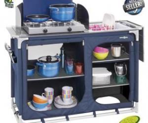 meuble de cuisine camping