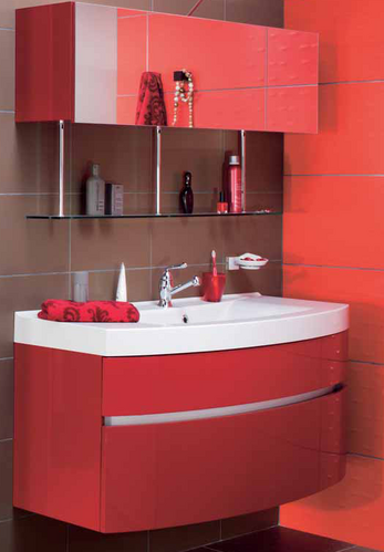 Photo meuble haut salle de bain leroy merlin for Meubles leroy merlin