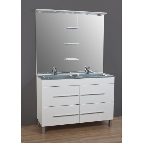 meuble salle de bain online. Black Bedroom Furniture Sets. Home Design Ideas