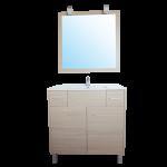 Meubles de salles de bains à Genappe, Brabant wallon. Découvrez les meubles