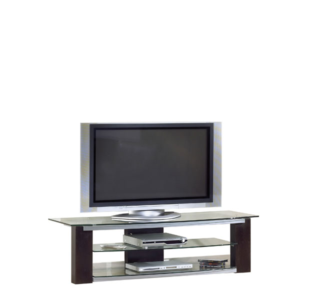 meuble tv d 39 angle design verre. Black Bedroom Furniture Sets. Home Design Ideas