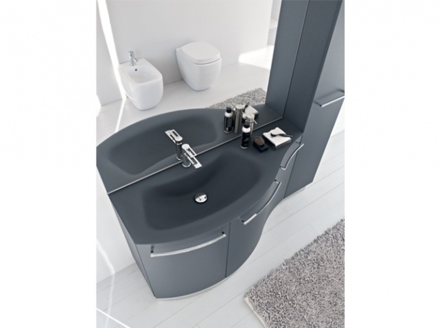 meuble salle de bain petite profondeur interesting meuble vasque faible profondeur pinstake. Black Bedroom Furniture Sets. Home Design Ideas