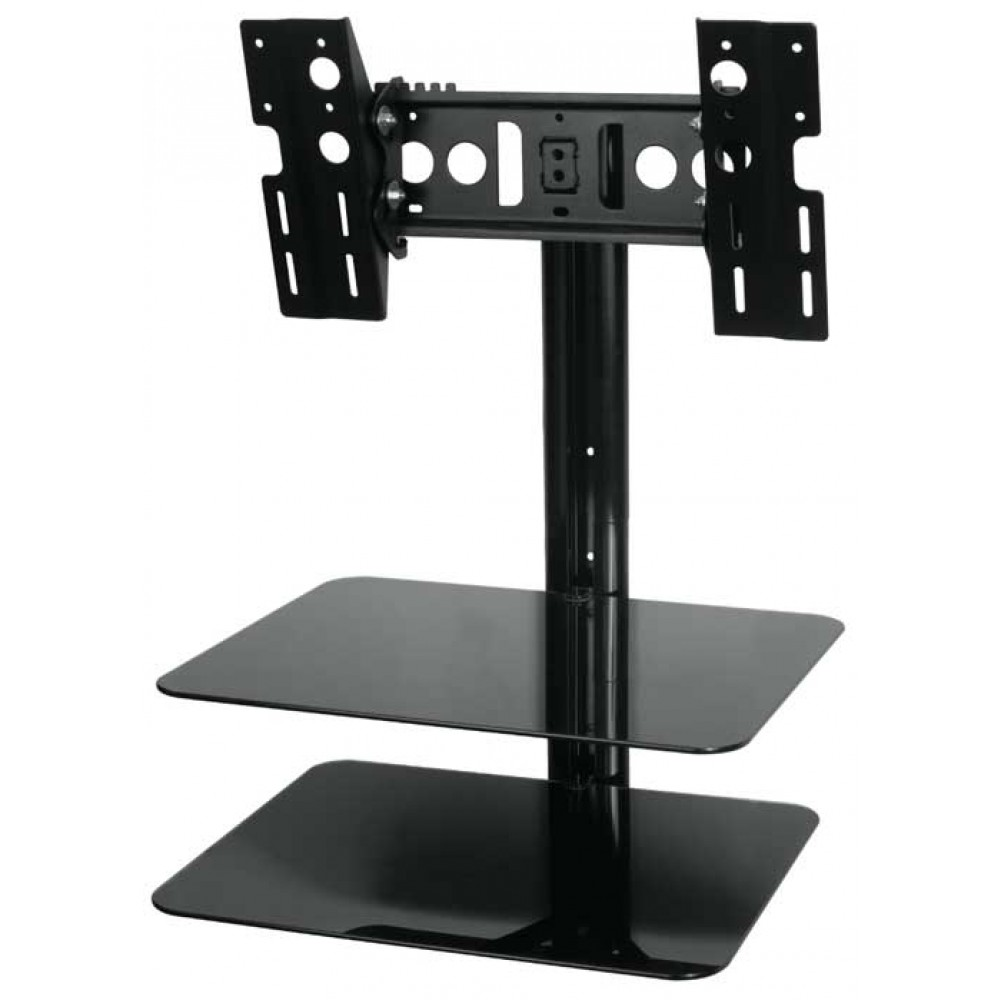 Support mural tv etagere - Support tv mural ikea ...