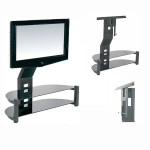 Entreprise usb High tech  Support mural flexson sonos playbar tv n