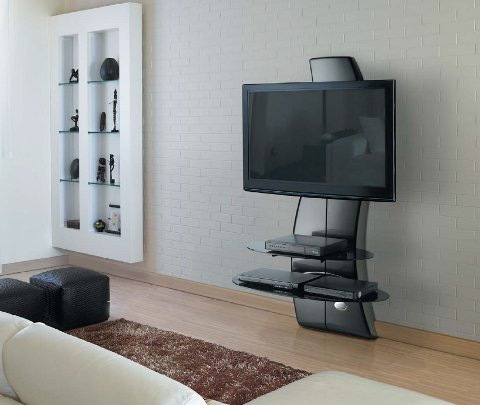fixation meuble tv ikea solutions pour la d coration. Black Bedroom Furniture Sets. Home Design Ideas