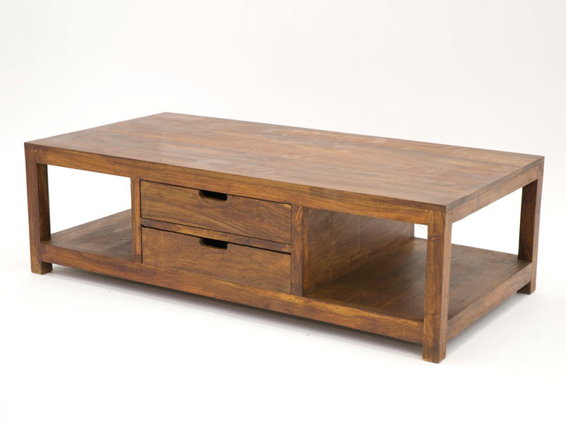 Table basse nomade maison du monde pas cher - Table basse industrielle pas cher ...