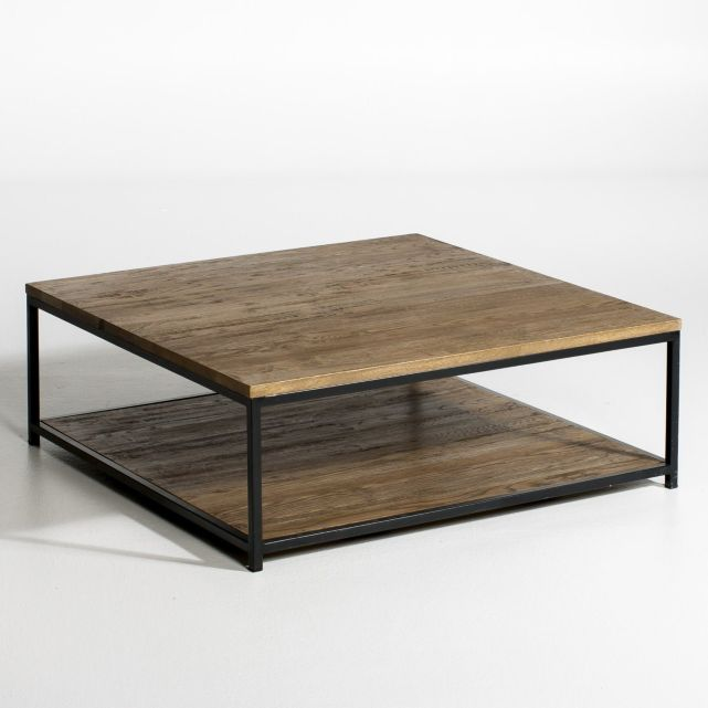 Table basse la redoute - Table basse scandinave la redoute ...