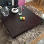 table basse yvrai